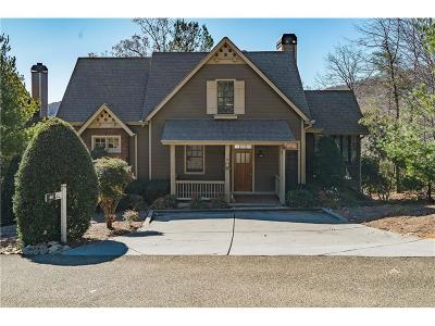 Pickens County Single Family Home For Sale: 40 Laurel Ridge Trail