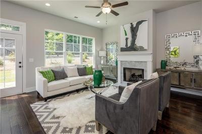 Sandy Springs GA Condo/Townhouse For Sale: $440,807