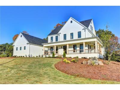 Cumming Single Family Home For Sale: 2240 Sharon Estates Drive