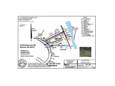 Residential Lots & Land For Sale: 1032 Natham Drive