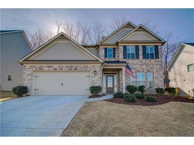 Cumming Single Family Home For Sale: 2065 Poplar Ridge Place
