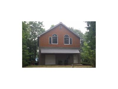 Jasper Single Family Home For Sale: 582 Roxie Road