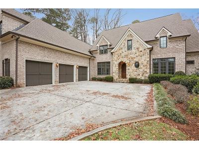 Single Family Home For Sale: 394 Carriage Drive