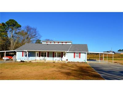 Gordon County Multi Family Home For Sale: 1179 Erwin Hill Road SE