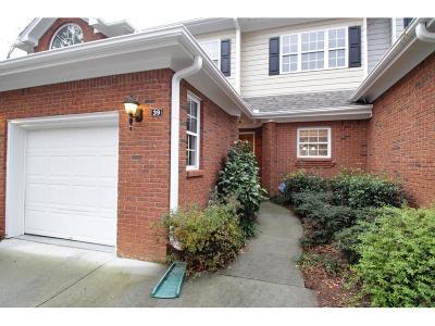 Alpharetta Single Family Home For Sale: 39 Hall Manor