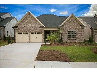 Snellville Single Family Home For Sale: 2388 Colby Court