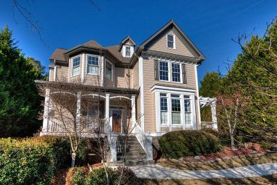 Powder Springs Single Family Home For Sale: 570 Owl Creek Drive