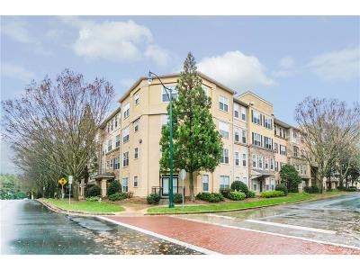 Brookhaven Condo/Townhouse For Sale: 10 Perimeter Summit Boulevard NE #4117