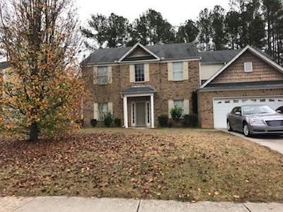 Riverdale Single Family Home For Sale: 6260 Polar Fox Court