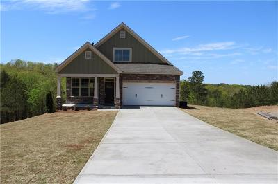 Jasper Single Family Home For Sale: 1055 Stoneledge Road