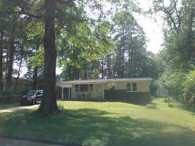 Marietta Single Family Home For Sale: 2040 Frank Lane SE