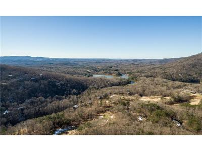 Jasper GA Residential Lots & Land For Sale: $15,000