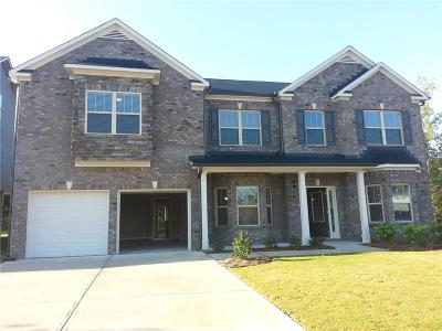 Single Family Home For Sale: 3818 Lake Haven Way