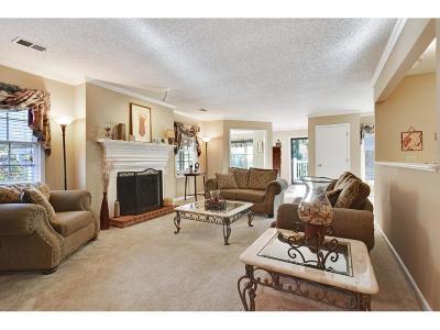 Marietta Condo/Townhouse For Sale: 816 Sentinel Ridge