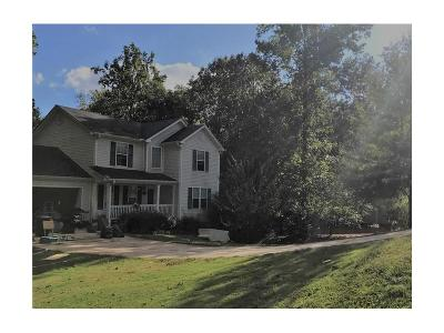 Auburn Single Family Home For Sale: 419 Shoshone Court