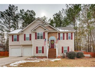 Single Family Home For Sale: 68 Champion Way