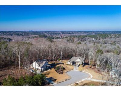 Loganville Single Family Home For Sale: 1304 Kristen Lane