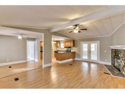 Dallas Single Family Home For Sale: 170 Stoker Road