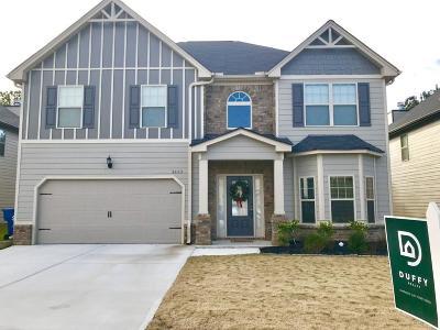Loganville Single Family Home For Sale: 1113 Deadwood Trail