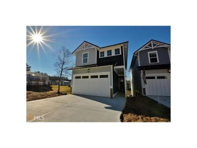 Single Family Home For Sale: 14003 Tributary Court