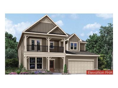 Cherokee County Single Family Home For Sale: 230 Cardinal Lane