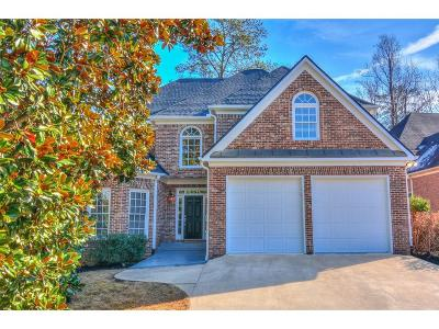 Fulton County Single Family Home For Sale: 1 Bonnie Lane