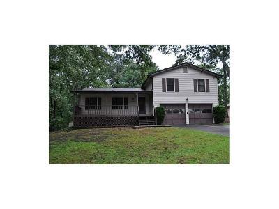 Duluth Single Family Home For Sale: 2692 Seneca Trail