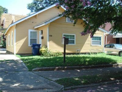 Single Family Home For Sale: 164 Ormond Street SE