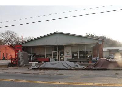 Calhoun Commercial For Sale: 613 N Wall Street