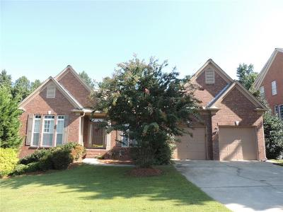 Single Family Home For Sale: 651 Hexham Court