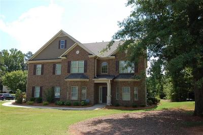 Single Family Home For Sale: 109 Durham Lake Parkway