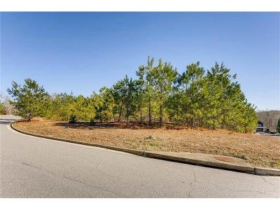 Roswell  Residential Lots & Land For Sale: 13305 Bishops Court