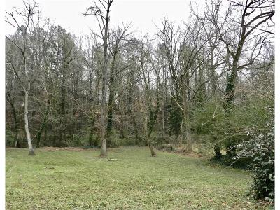 Brookhaven Residential Lots & Land For Sale: 1739 Wayland Circle