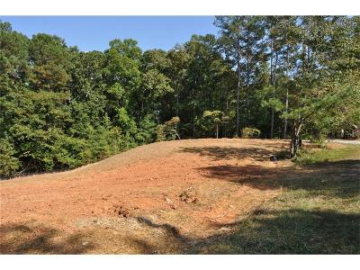 Acworth Residential Lots & Land For Sale: 5380 Hill Road