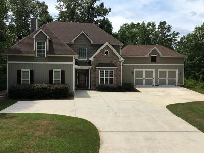 Lumpkin County Single Family Home For Sale: 185 Starlight Drive