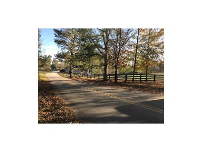 Dallas Residential Lots & Land For Sale: 878 Cole Creek Road