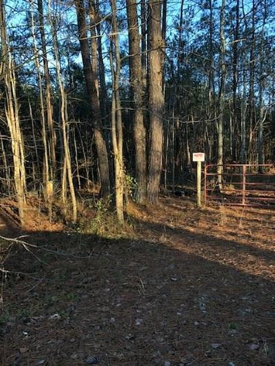 Acworth Residential Lots & Land For Sale: 6037 Jacobs Road SE