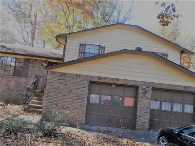 Morrow Single Family Home For Sale: 6603 Fleming Road