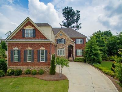 Johns Creek Single Family Home For Sale: 723 Kilarney Lane
