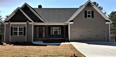 Lake Arrowhead Single Family Home For Sale: 193 Lakewood Drive