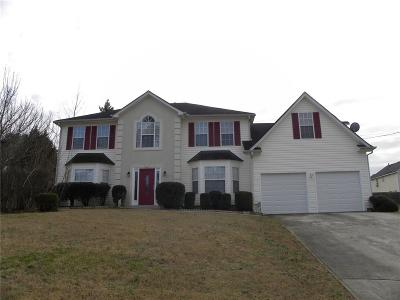 Single Family Home For Sale: 2797 Green Marsh Court
