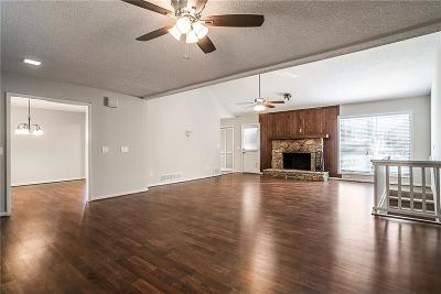 Marietta Single Family Home For Sale: 2741 Georgian Terrace
