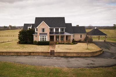 Calhoun GA Single Family Home For Sale: $639,000