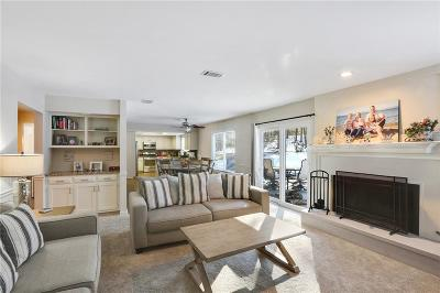 Roswell Single Family Home For Sale: 425 Saddle Creek Circle