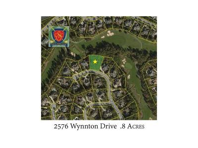 Duluth Residential Lots & Land For Sale: 2576 Wynnton Drive