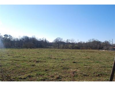 Canton Land/Farm For Sale: 2600 Avery Road