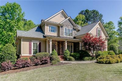 Loganville Single Family Home For Sale: 227 Chandler Walk