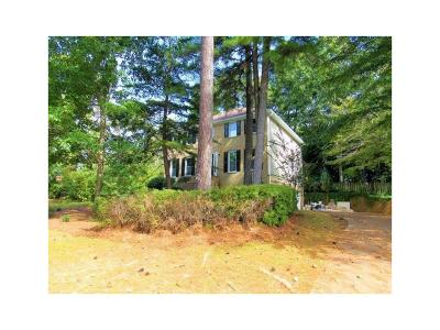 Kennesaw Single Family Home For Sale: 2068 Signal Ridge Chase NW