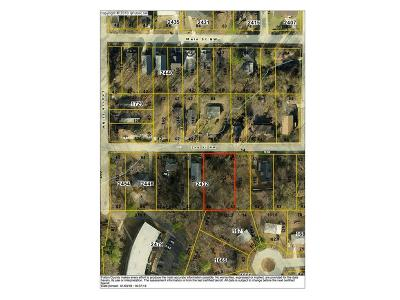 Residential Lots & Land For Sale: 2nd Street