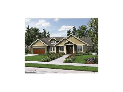 Dallas Single Family Home For Sale: Lot 5a John Walraven Road